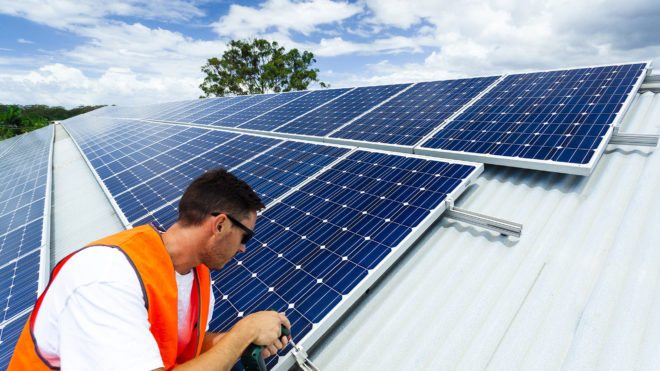 Solar panels and systems For Australian homes and businesses