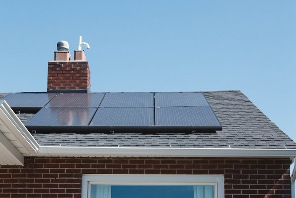 3kw Residential Solar System